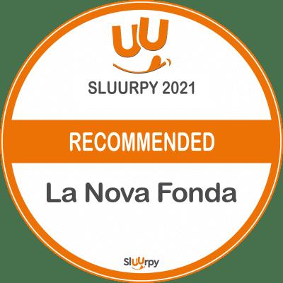 La Nova Fonda - Sluurpy