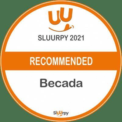 Becada - Sluurpy