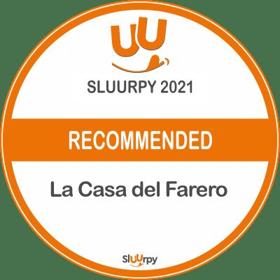La Casa Del Farero - Sluurpy