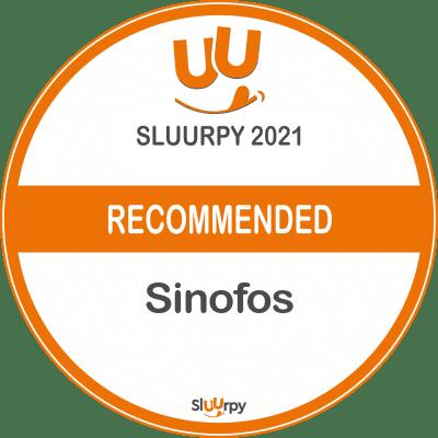 Sinofos - Sluurpy