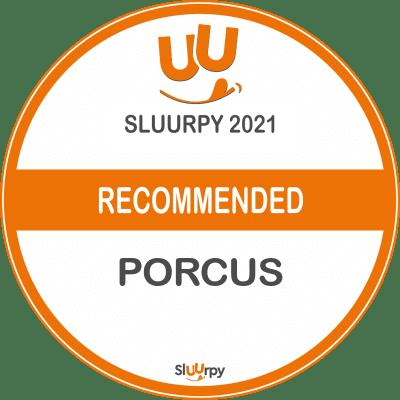 Porcus - Sluurpy