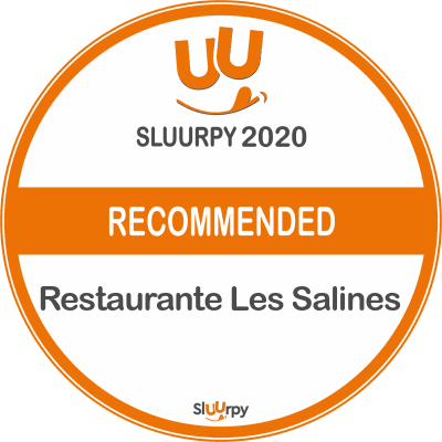 Restaurante Les Salines