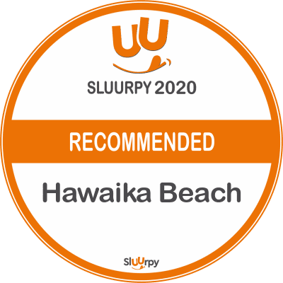 Hawaika Beach