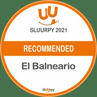 El Balneario - Sluurpy