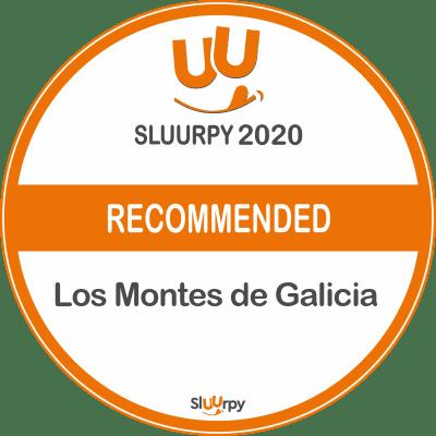 Los Montes de Galicia