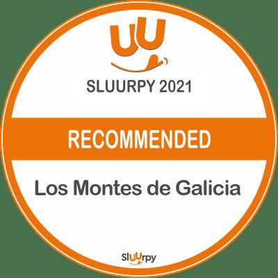 Los Montes De Galicia - Sluurpy