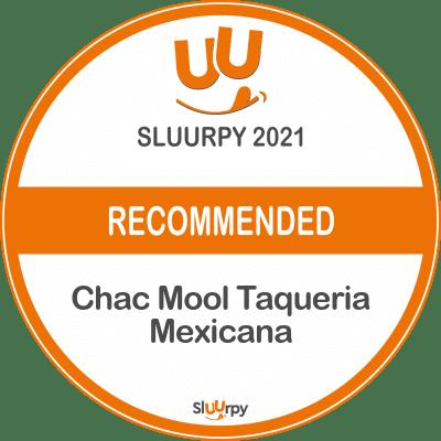 Chac Mool Taqueria Mexicana - Sluurpy