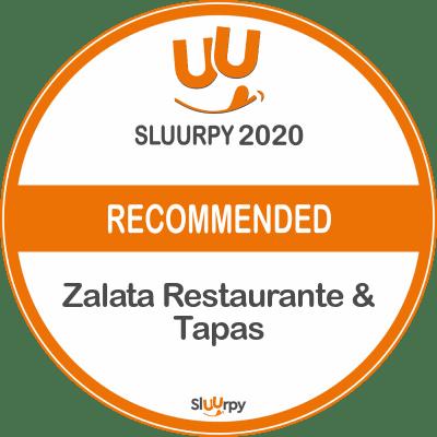 Zalata Restaurante & Tapas
