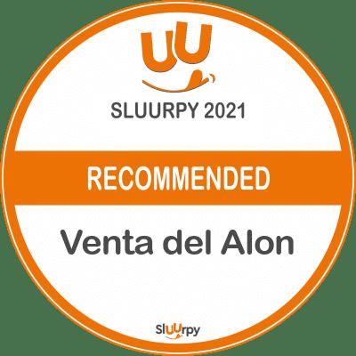 Venta Del Alon